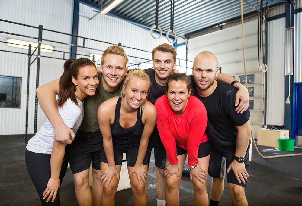 Das Personal Fitness Training Schweiz Team von Personal Movement bietet ihnen Unterstützung in jeder Hinsicht. Die stetige Erweiterung unseres Personal Fitness Training Schweiz Teams garantiert eine lückenlose Betreuung für Privatpersonen oder Firmen.